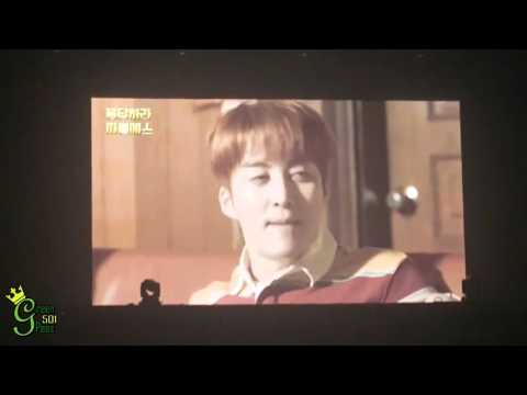 [DoubleS301] UR MAN IS BACK CONCERT - Reply1988 BY GREEN PEAS ARAB