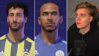 Wist jij dat dit bestond in FIFA?