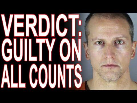 Chauvin Verdict: Guilty! White Supremacy Sacrifices A Pawn