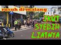 Kronologi Bentrok Mahasiswa Papua Di Malang Dan Efek Bentrok Papua Di Malang