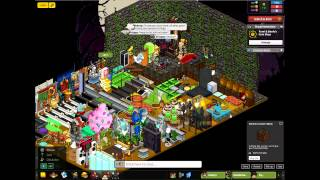 habbo hotel bank game life of a noob ep 4