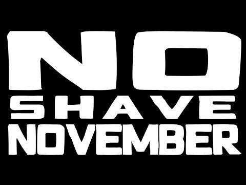 The Bearded Boys - No Shave November! (No Sleep Til Brooklyn Parody)