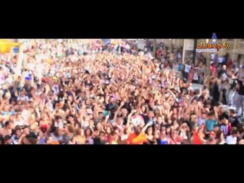 Dj Assad feat Mohombi  - Addicted (Denoizer Electrotesla Club Remix)