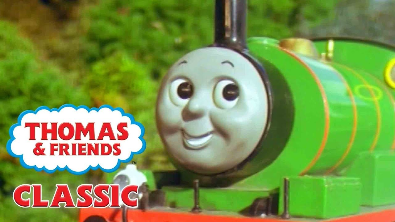 Thomas Friends Uk A Surprise For Percy Full Episode Compilation Classic Thomas Friends Youtube