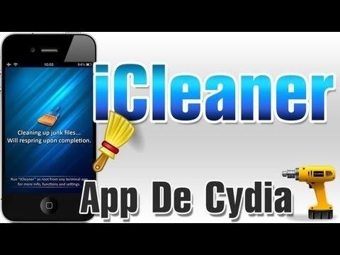 Clean Master Para Iphone Gratis