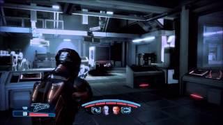 Mass Effect 3: Venom Shotgun