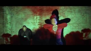 Eva Simons ft. Sidney Samson - Bludfire (Antwan Dago) Vidéo Mix By And1