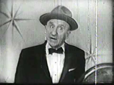 The Jimmy Durante Show - Give My Regards to Broadway : 1959 ( Part 4 of 6 )