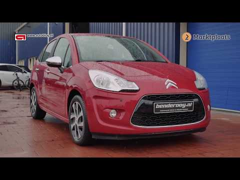 Citroën C3 (2010-2015) buying advice