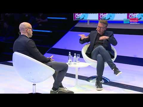 dmexco:strategy // Transformation Market Opportunities