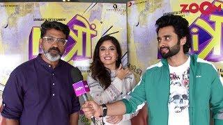 Mitron Cast Interview | Jackky Bhagnani, Kritika Kamra, Nitin Kakkar | Exclusive | UNCUT