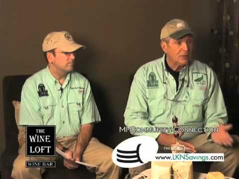 Capt. Gus - Lighthouse Marine Interview