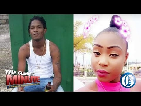 THE GLEANER MINUTE: Two killed in crash...Wrong body for funeral...Lewis slams Buju...Nurse charged