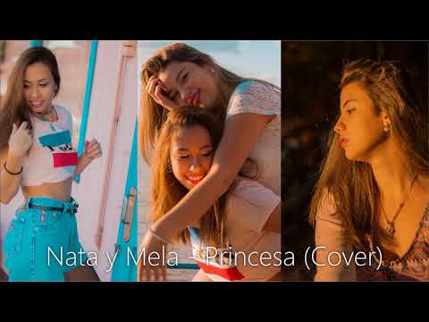 Tini, Karol G - Princesa (Cover)