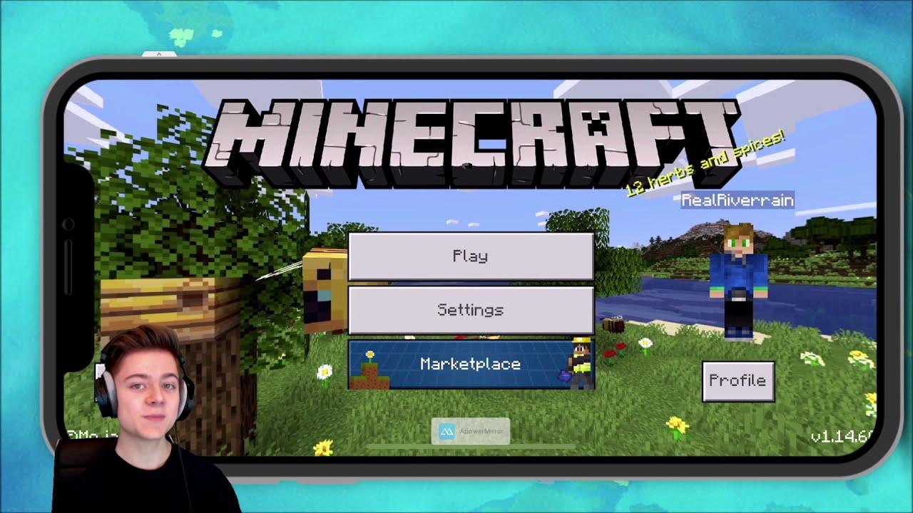 Top 5 Factions Servers Mcpe 1 14 2020 Hd New Big Minecraft Servers Youtube