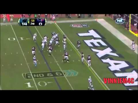 Top 10 Plays of the 2011 NFL Season