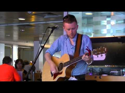 Stephen Burke Acoustic Showreel