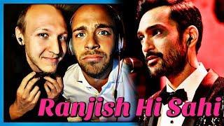 Ali Sethi, Ranjish Hi Sahi, Coke Studio Season 10, Episode 1. | Reaction by Robin and Jesper