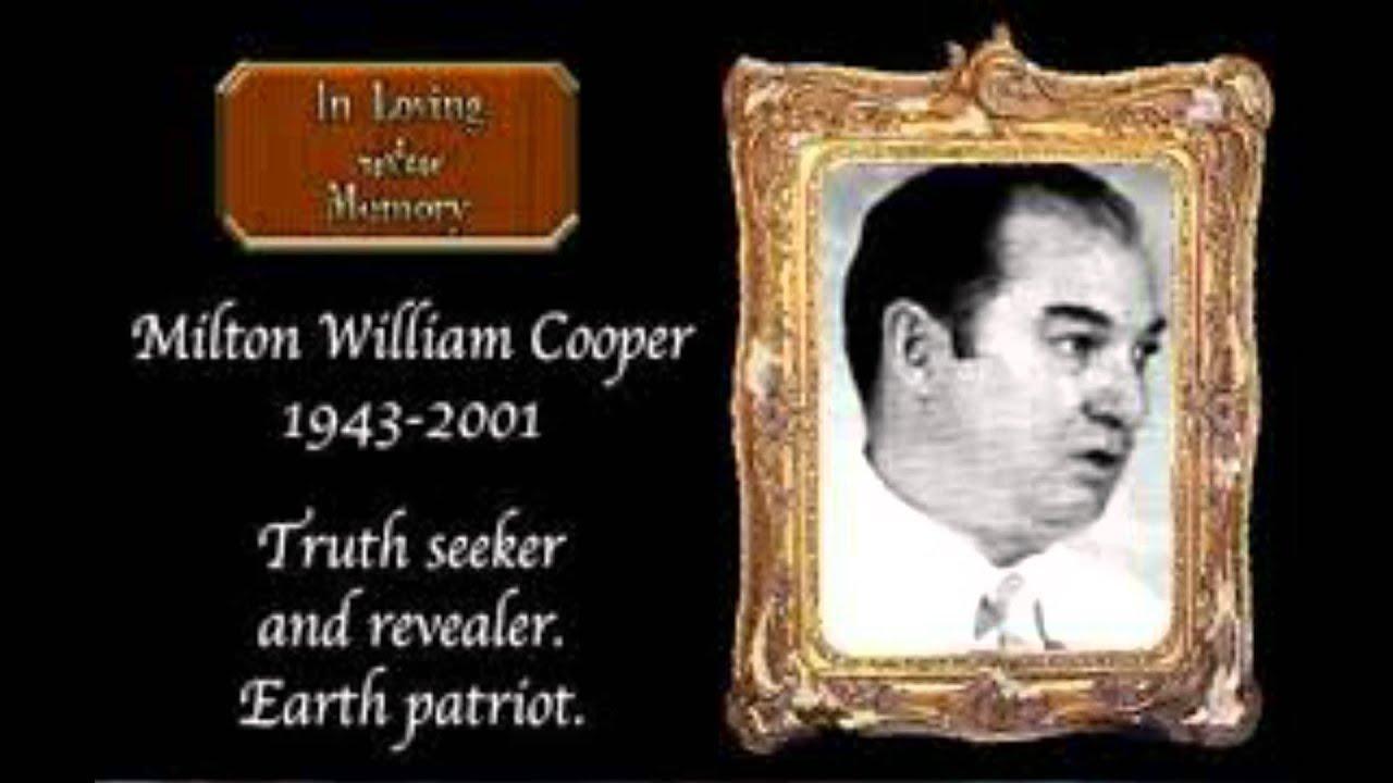 Bill Cooper Mystery Babylon01 Die Sonne Gottes deutsch