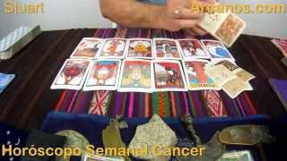 CANCER DICIEMBRE 2015 - Horoscopo Cancer del 29 de noviembre al 5 de diciembre 2015 - ARCANOS.COM
