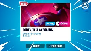 NEW AVENGERS ENDGAME LTM! // 2000+ Wins // Use Code: byArteer (Fortnite Battle Royale LIVE)