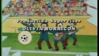 football stories opening theme