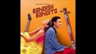 Sajan Bin Aaye || Bandish Bandits || Only Male Version || Shivam Mahadevan