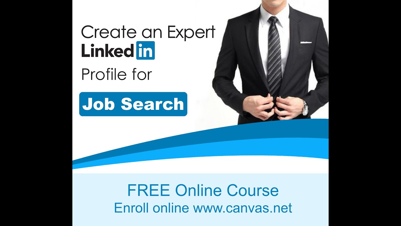 online course create an expert linkedin profile for job online course create an expert linkedin profile for job search trailer