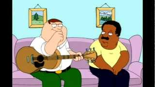 Family Guy - Rock Lobster