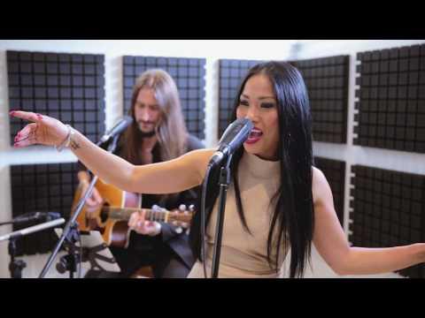 """Kimberly & Santiago Duo - """"Natural Woman"""""""