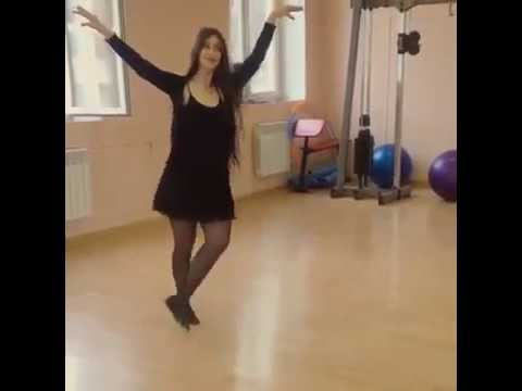 Как Шикарно Танцует Армянка