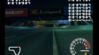 R4史上最速の車「ユートピア」(もはや車に見えません)で最終コース Shoo...