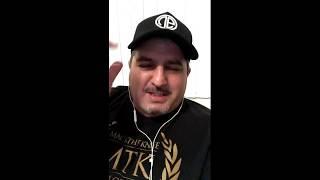TEAM FURY ASGAR TAIR TALKS WILDER VS FURY LIVE!!!