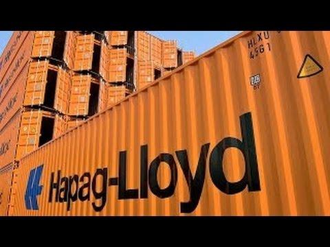 (HD) Made in Norddeutschland - Hapag-Lloyd: Aus Hamburg in die Welt (DOKU)