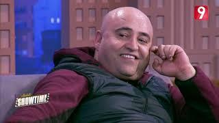 Abdelli Showtime - الحلقة 10 الجزء الثالث
