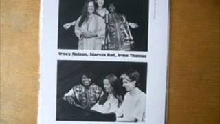 Marcia Ball, Irma Thomas, Tracy Nelson - You Don