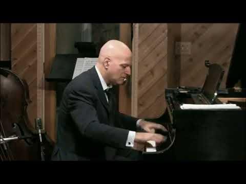 """""""Get Happy"""" John Colianni Trio"""