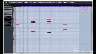 Found Your Future (Cubase template) by Studiotemplates