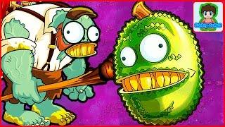 Игра Зомби против Растений 2 от Фаника Plants vs zombies 2 (62)