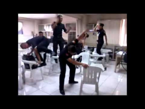 HARLEM SHAKE (criminology) University of Cebu
