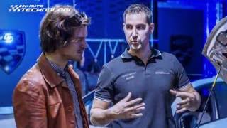 Auto ''Technologi'' Show 2015