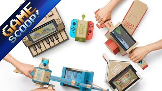 Nintendo Keeps Thinking Outside the Box - Game Scoop! 467