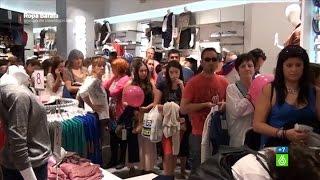 La ropa barata, un negocio suculento para las empresas españolas - Equipo de Investigación