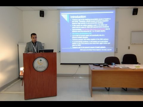 DVT prophylaxis in special populations by Dr. Mohammed Alsheef
