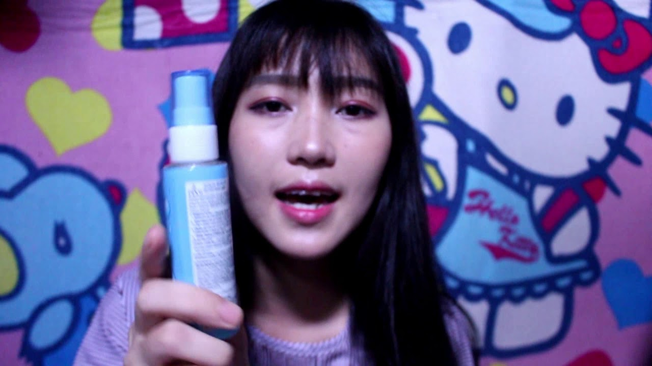 Pixy Aqua Beauty Protecting Mist 60 Ml Daftar Harga Terkini Spray Review