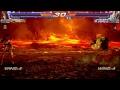 Tekken 7(KASAMAJIN from PS4)歡樂亂鬥篇-26