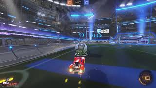 Des bons mates et des bons clips // Highlights #3 Rocket league