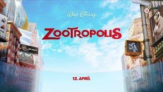 Zootropolis (13.4.2020 na JOJke)