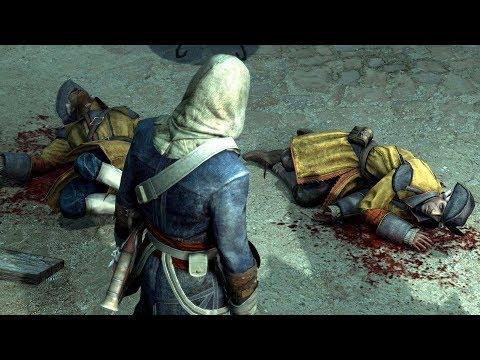 Assassin's Creed 4 Black Flag Perfect Stealth Kills Ultra i7 8700k GTX 1080TI thumbnail