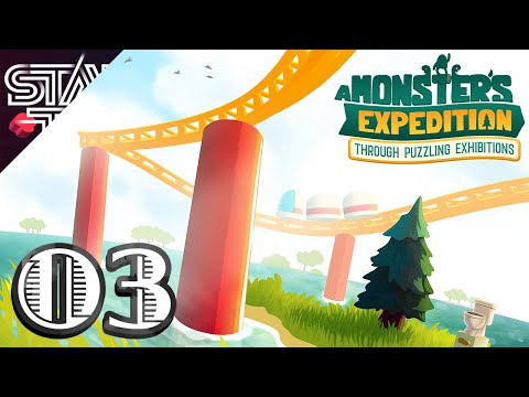 A Monster S Expedition Walkthrough Complete Guide Naguide